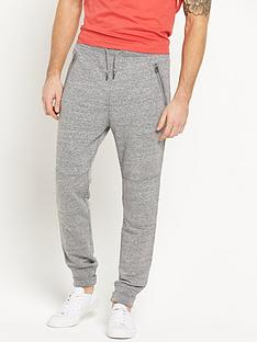 boss-orange-mens-sweat-pants-ndash-grey