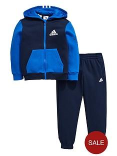 adidas-adidas-youth-boys-hojo-fleece-suit