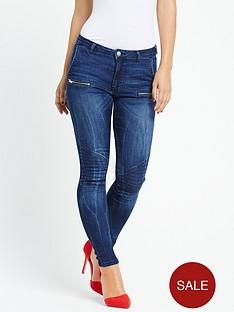 myleene-klass-biker-skinny-jeans