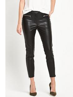 v-by-very-pu-trouser-with-zip-detail