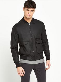 river-island-coated-pocket-mens-bomber-jacket