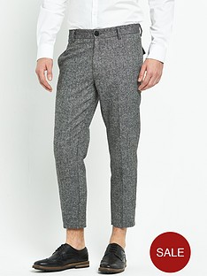 river-island-slim-cropped-mens-trousers