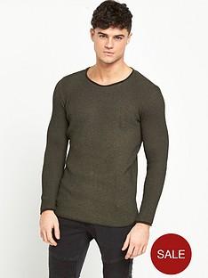 river-island-long-sleeve-rib-t-shirt