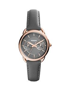fossil-fossil-tailor-grey-multifunction-dial-grey-strap-ladies-watch