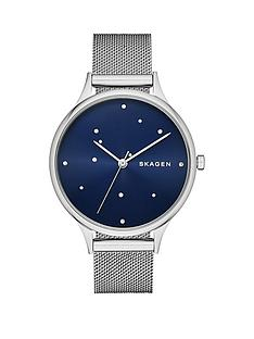 skagen-skagen-anita-scattered-austrian-crystal-dial-silver-steel-ladies-watch