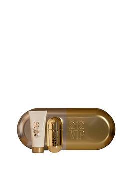 carolina-herrera-212-vip-50ml-edp-and-100ml-body-lotion-gift-set