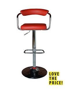 texas-bar-stool-red