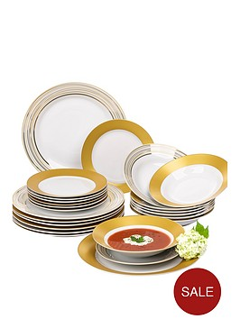 majestic-gold-24-piece-dinner-set