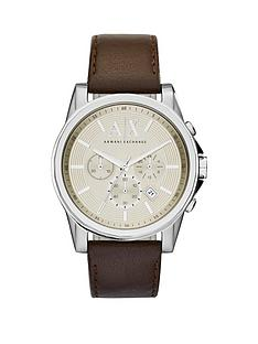 armani-exchange-armani-exchange-taupe-dial-and-stainless