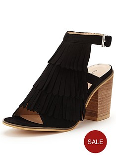 glamorous-fringed-block-heel-shoenbsp