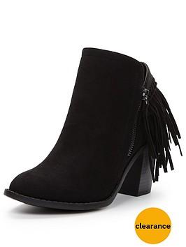 glamorous-fringed-shoe-boot