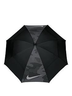 nike-62-inchnbspwindsheer-lite-ii-umbrella-blacksilverdark-grey