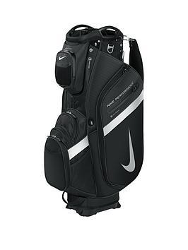 nike-performance-iv-cart-bag-blacksilver
