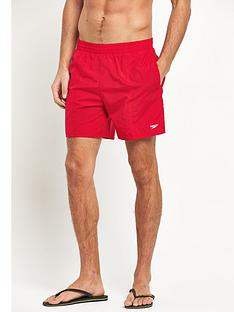 speedo-solid-leisure-16-inchnbspswim-shorts