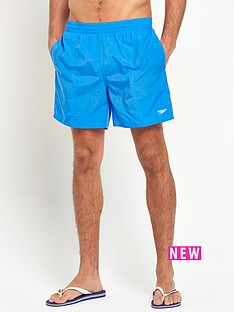 speedo-solid-leisure-16-inchnbspswim-shorts