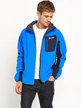 Berghaus Ben Oss Windproof Hooded Jacket