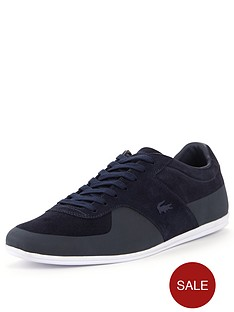 lacoste-lacoste-turnier-trainer-navy