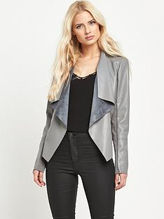 miss-selfridge-miss-selfridge-waterfall-jacket