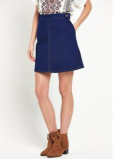 oasis-denim-a-line-mini-skirt