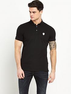 883-police-mellor-short-sleevenbsppolo-shirt