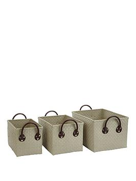set-of-3-rectangular-storage-baskets-grey