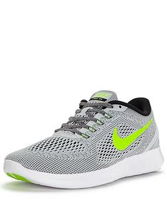 nike-free-run-running-shoe-greygreen