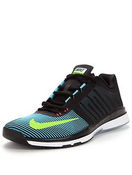 nike-zoom-speed-trainer-3-blackmulti