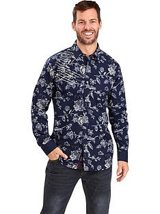 joe-browns-script-mens-floral-shirt