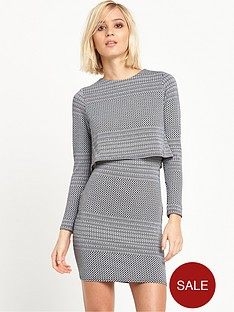 river-island-2-in-1-printed-bodycon-dress