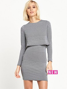 river-island-river-island-2-in-1-printed-bodycon-dress