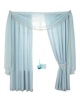 pearl-pleated-lines-voiles-pair