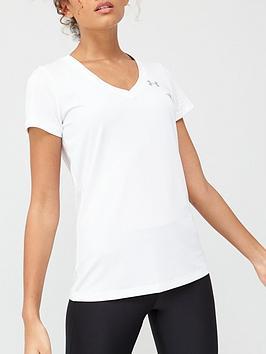 under-armour-tech-v-neck-t-shirt