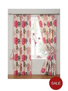 flower-burst-printed-pleated-curtains