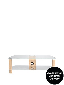alphason-century-1200-tv-stand-fits-up-to-55-inch-tv-oak-effect