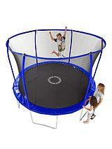 Easi-store 12ft Trampoline with Enclosure