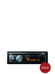 pioneer-ic-usb-cd-tuner-with-ipodphone-control-3-line-display-mixtrax-rgb-illumination-deh-x8700dab