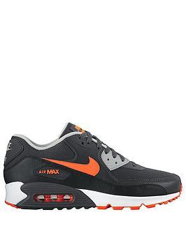 nike-air-max-90-essential-shoe-blackgrey