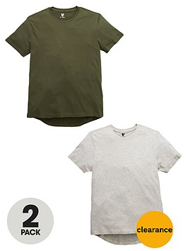 v-by-very-2-pack-rounded-hem-t--shirts