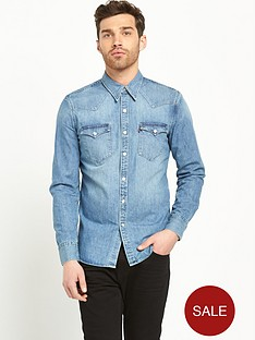 levis-levis-barstow-western-shirt