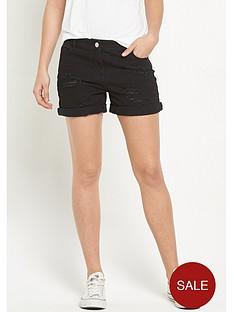 v-by-very-blake-boyfriend-denim-shorts
