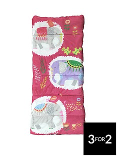 highland-trail-elephant-kids-sleeping-bag