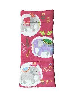 highland-trail-elephant-kids-sleeping-bag