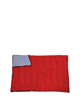 highland-trail-trekker-300-double-sleeping-bag