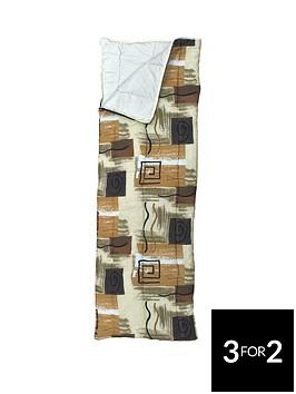 highland-trail-oklahoma-single-sleeping-bag