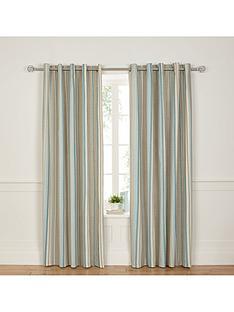melrose-stripe-eyelet-curtains