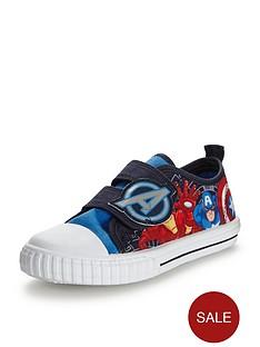 marvel-boys-avengers-canvas-shoes