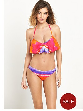 v-by-very-dip-dye-frill-bikini-set
