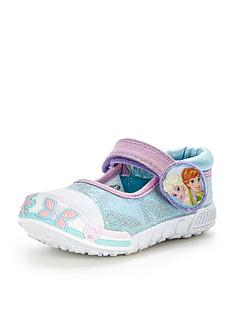 disney-frozen-fever-girls-glitter-strap-shoes