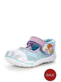 disney-frozen-fever-girls-glitter-strap-shoes