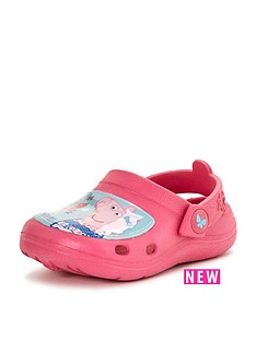 peppa-pig-girls-spring-clogs